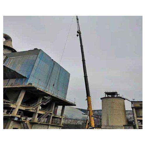 8吨汽车吊租赁公司 永志吊装 200吨汽车吊租赁报价
