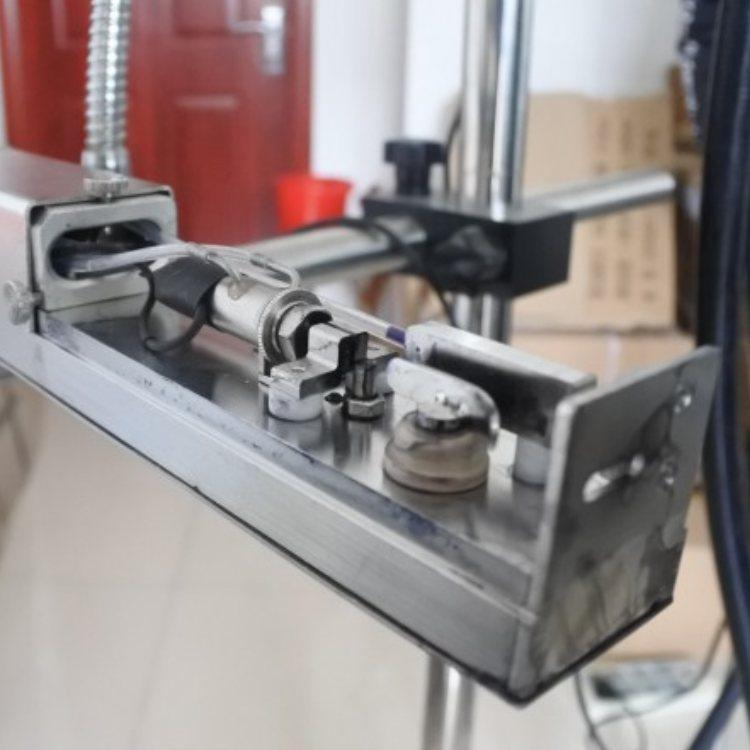 聊城钢管喷印机报价 喷印机 易乐码 喷印机生产厂家