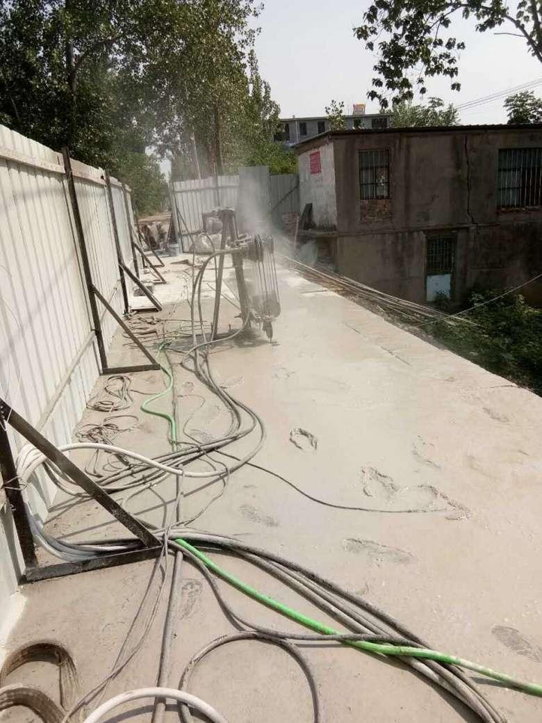 乌鲁木齐钢筋混凝土拆除公司 放心品质