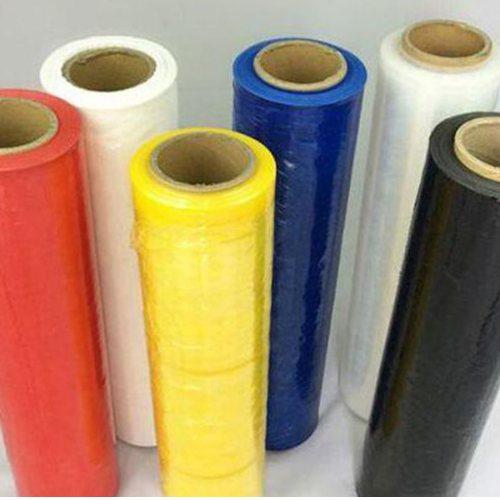 包装膜缠绕膜批发销售 同舟包装 工业缠绕膜规格