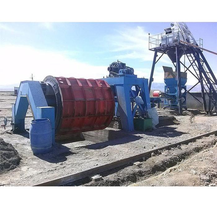 小型水泥管设备 中益机械 离心式水泥管设备供应商