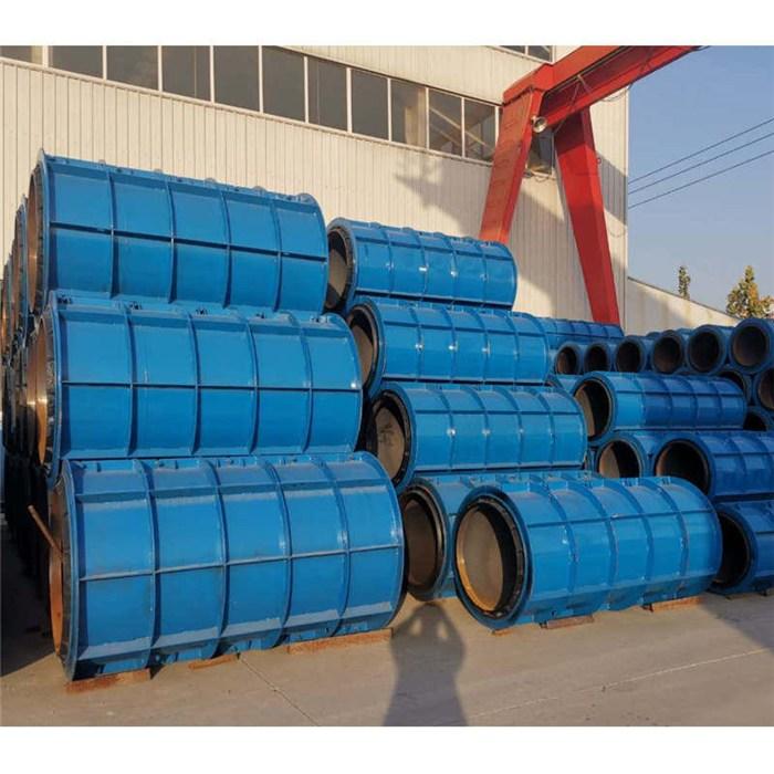 离心式水泥制管设备 中益机械 小型水泥制管设备品牌