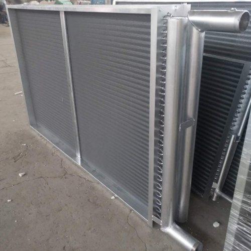 万冠空调 西安翅片表冷器有哪家 延安翅片表冷器批发
