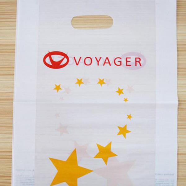 服装聚乙烯手提袋销售 同舟包装 河北聚乙烯手提袋供应