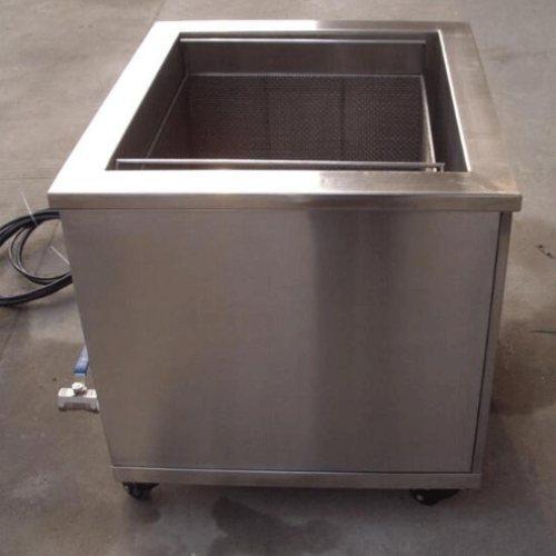 新疆超声波清洗设备供应 亚世特 除油超声波清洗设备制造商