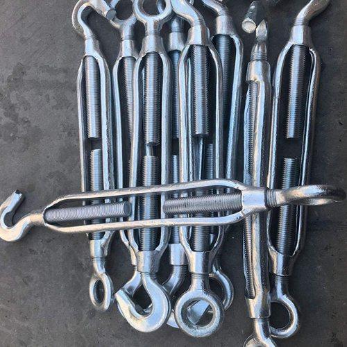 M24花篮螺栓生产商 钱币紧固件 电镀锌花篮螺栓经销商