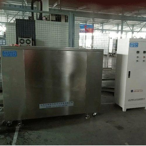 宁夏超声波清洗机定制 亚世特 全自动超声波清洗机制造商