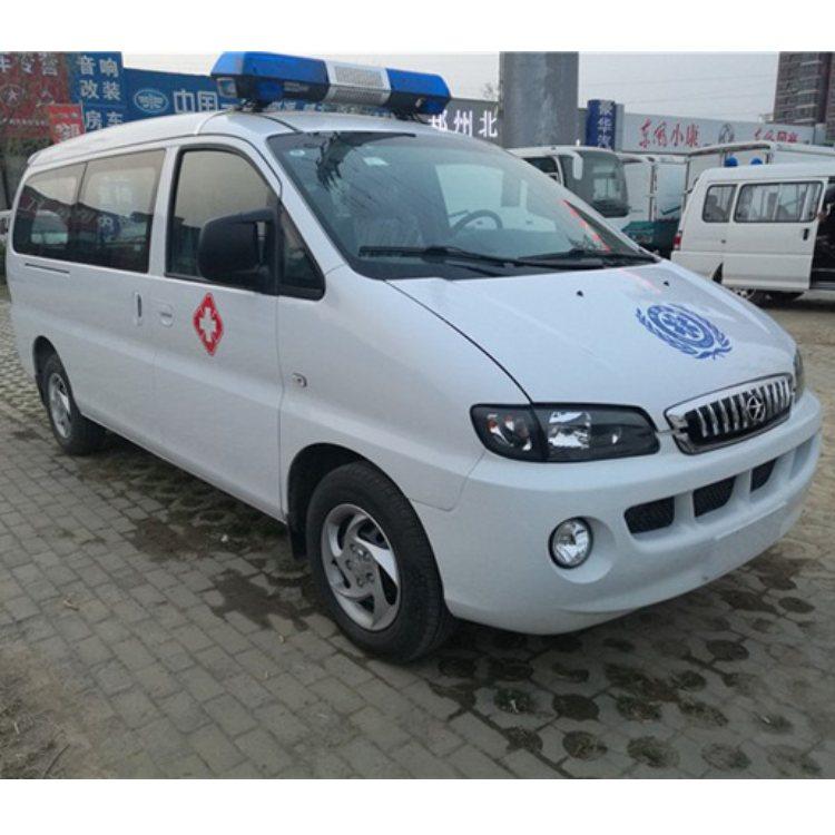 豫康辉 金杯海狮救护车 金杯海狮救护车销售 金杯小海狮救护车
