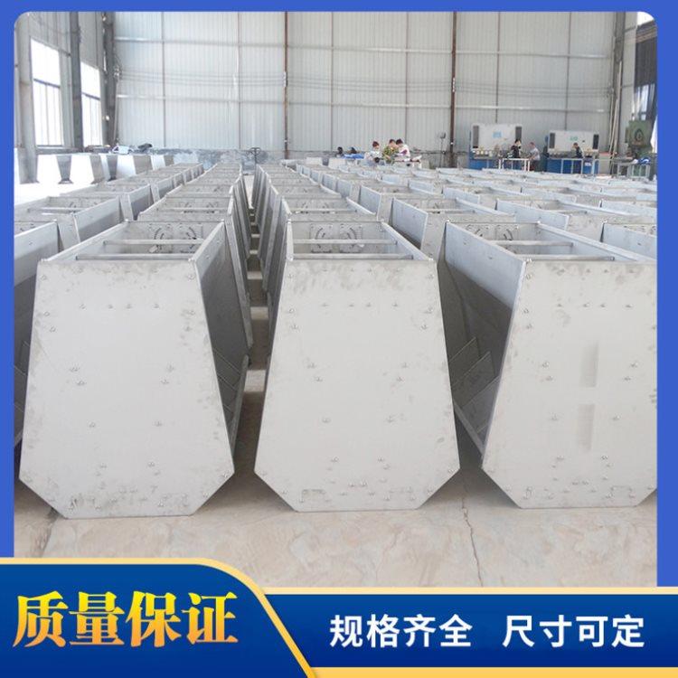 双面自动化养猪设备 百创 单面自动化养猪设备尺寸可定