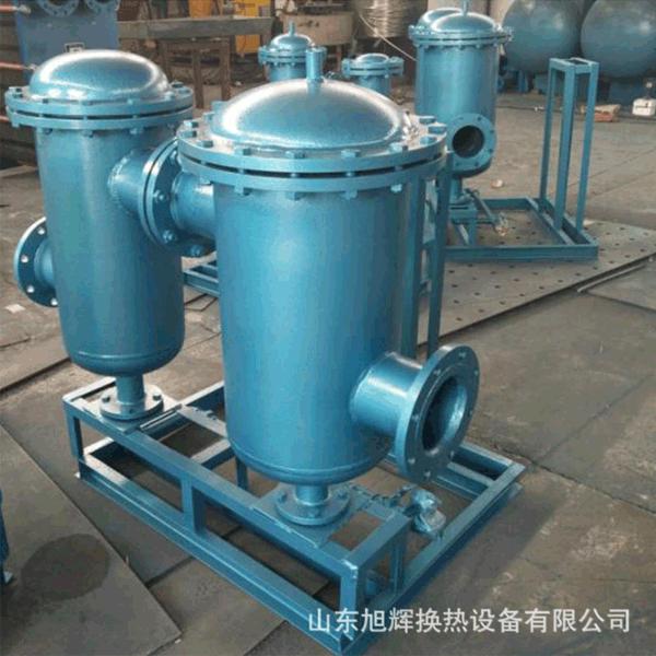 旭辉 全程水处理设备价格 物化全程水处理设备型号