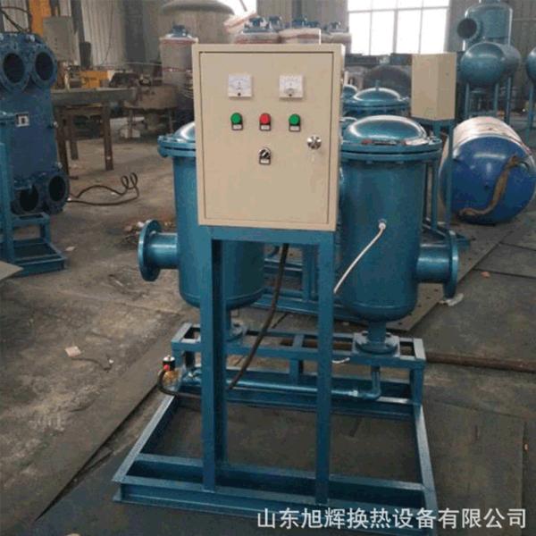 全程水处理设备厂家直销 旭辉 综合全程水处理设备厂家直销