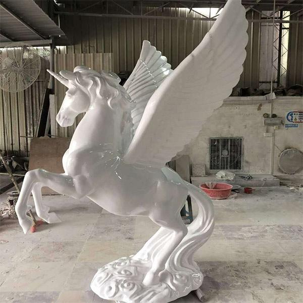 安徽玻璃钢造型 山东玻璃钢造型制作公司 龙泰雕塑