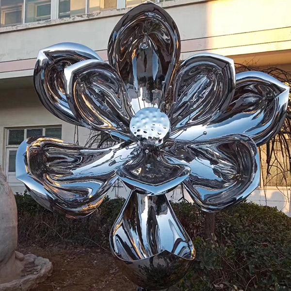 贵州不锈钢造型制作公司 龙泰雕塑 四川不锈钢造型公司