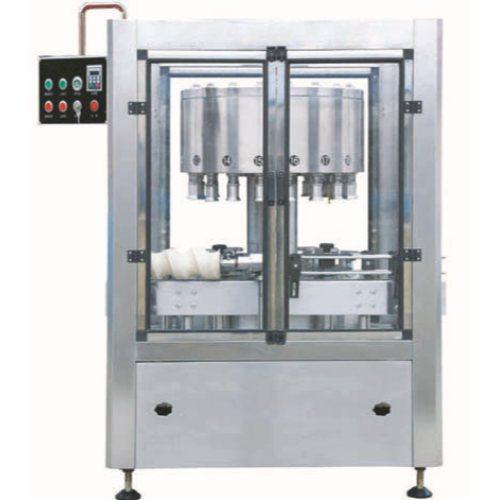 全自动酒水灌装机 赛诺灌装机 全自动酒水灌装机厂