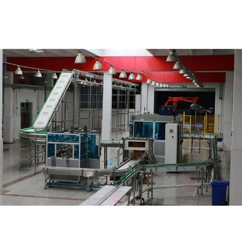 葡萄酒灌装生产线厂 葡萄酒灌装机