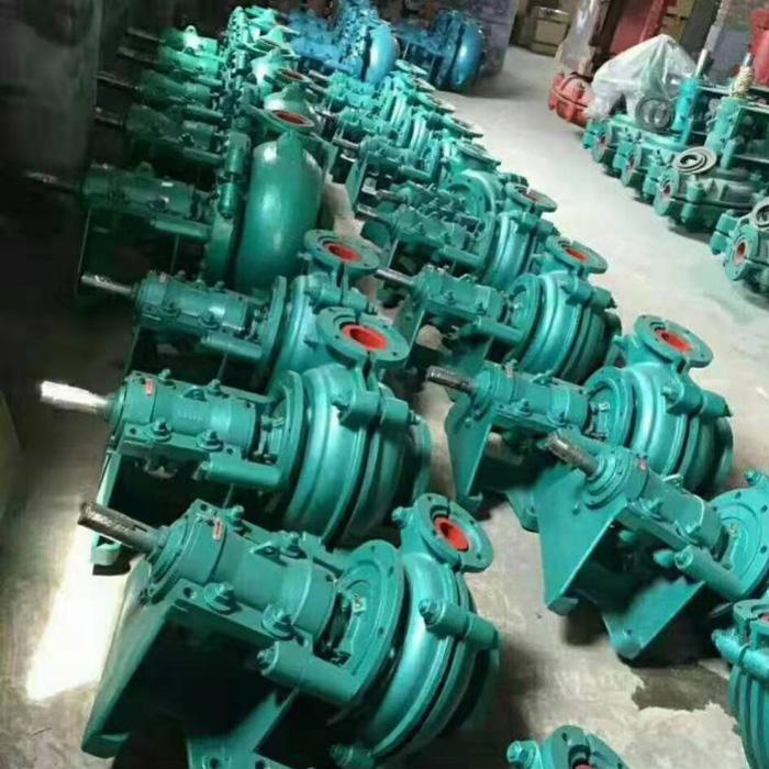 液下渣浆泵型号 液下渣浆泵报价 安海泵业 液下渣浆泵库存