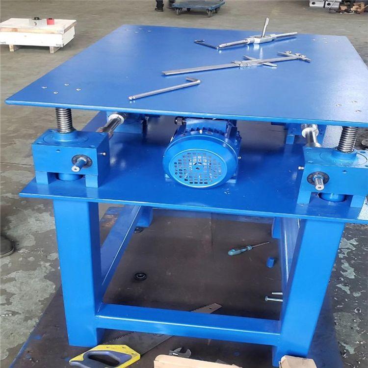 供应螺旋升降机图片 直销螺旋升降机 东迈 品质螺旋升降机