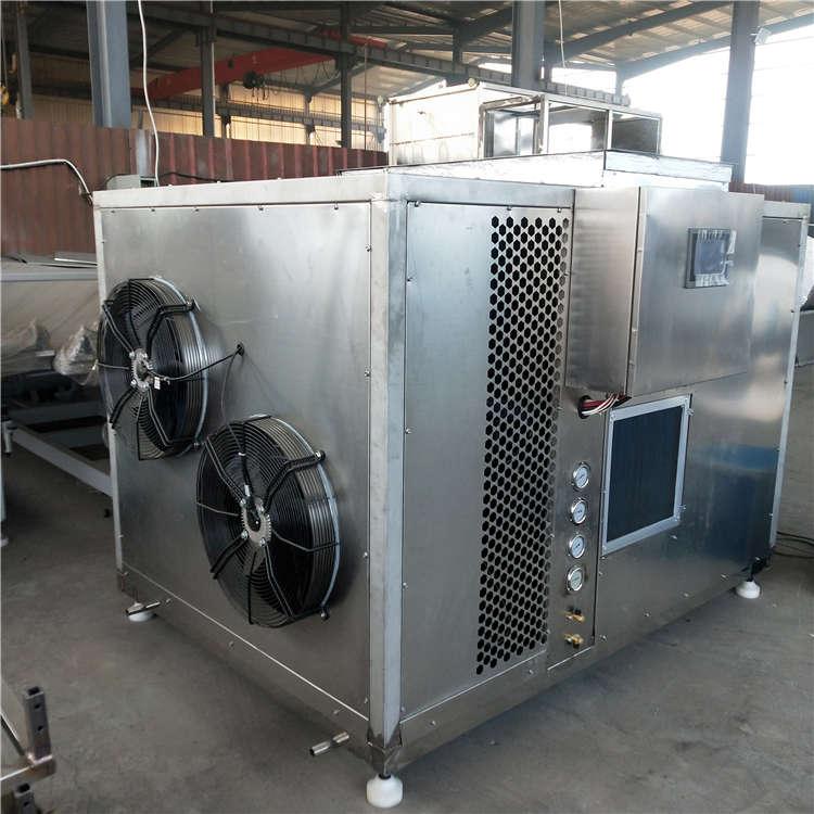 鱼胶鱼鳔空气能烘干机组箱式空气能烘干机