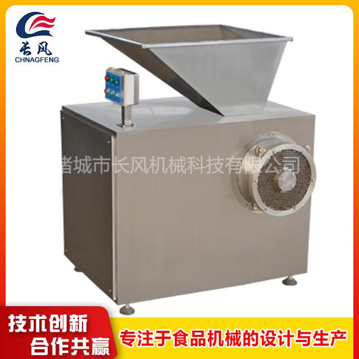 糍粑辣椒生产加工流水线图片 长风机械 香菇生产加工流水线