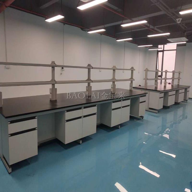 实验室实验室家具 实验桌 实验台柜