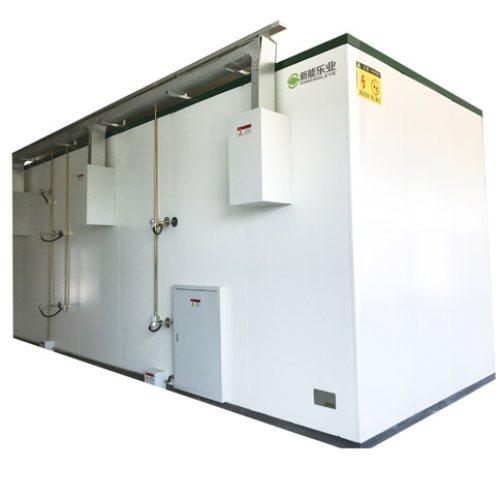 室内锅炉高压电蓄热装置设计 高压电蓄热装置报价 新能乐业