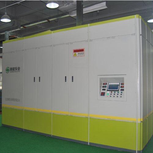 室内锅炉固体蓄热装置公司 新能乐业 新能乐业固体蓄热装置方案