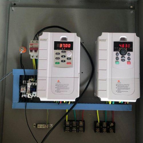 智能电源柜电话 变频电源柜经销商 金冠东 变频电源柜