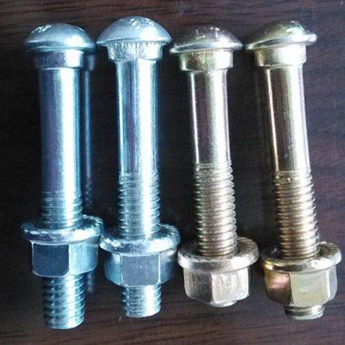 高强度鱼尾螺栓生产商 碳钢鱼尾螺栓量大优惠 滏金金属制品