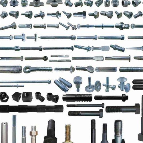 碳钢异型螺栓设计定做 发黑异型螺栓现货批发 朝磊紧固件