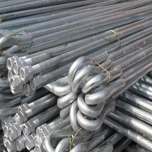 16*2000拉线棒长期供应 朝磊紧固件 热浸锌拉线棒现货销售