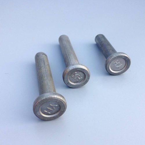 M16焊钉 朝磊紧固件 10.9级焊钉设计定做 ML15焊钉