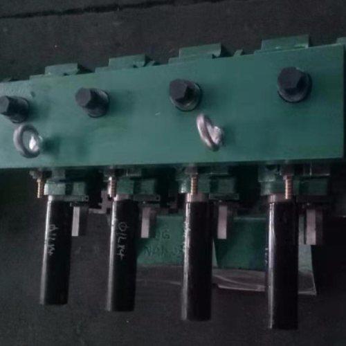 金属机床配件加工 合肥明军 精密机床配件厂