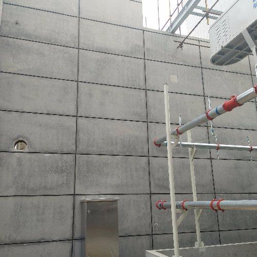 电厂防火墙清水混凝土色差调整剂供应商
