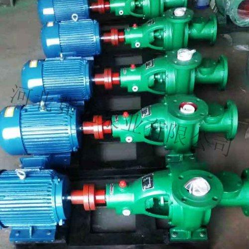 河北冀龙泵业 无堵塞ZB纸浆泵 高效节能ZB纸浆泵