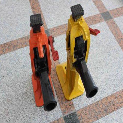 手摇式起道器加工 滏金金属制品 手摇式起道器长期供应