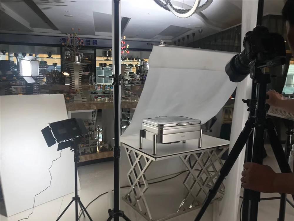 佛山市禅城区产品介绍视频品牌宣传片拍摄制作公司