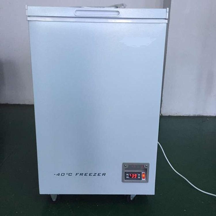 东莞厂家生产 ZL-138L实验用低温冰箱 低温冰箱-86