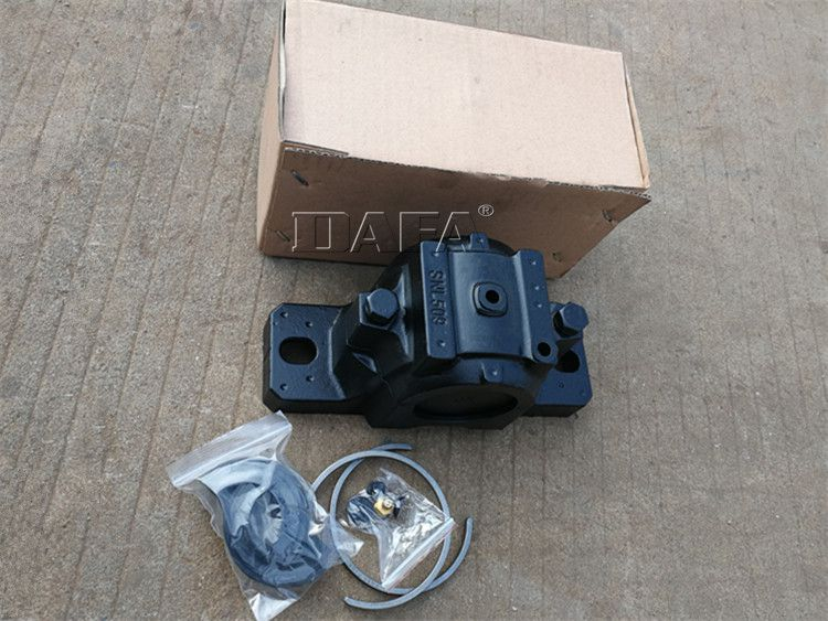 (DAFA)精品轴承座SNL509轴承座价格、实物图片、图纸