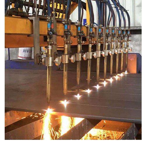 德州恒迪机械 管板一体机等离子火焰切割机不打火是什么原因