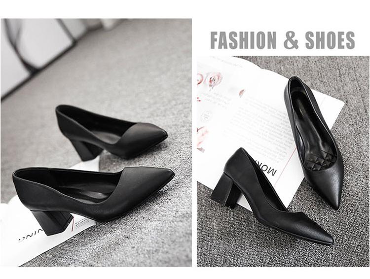 尖头工鞋品牌 热卖品牌 口碑保证