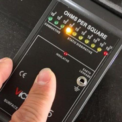 抗静电值高分子UPE板按规格定制