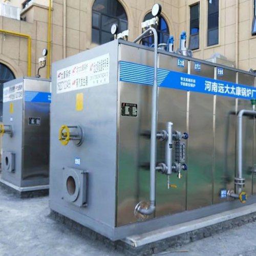 YDZ1-1.0-YQ型燃油气蒸汽发生器
