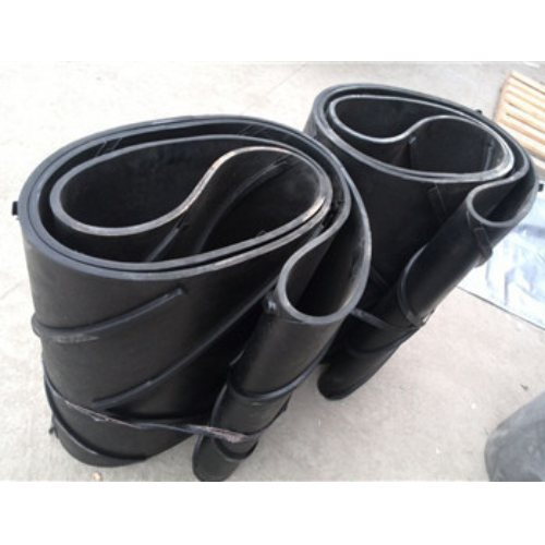 优质PVC环形输送带结构 生产PVC环形输送带特征 顺达/吉运