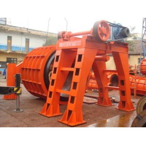直销悬辊式水泥制管机供应厂家 金顺 供应悬辊式水泥制管机报价