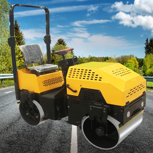 小型压路机采购优选 通华 4吨小型压路机品牌机械