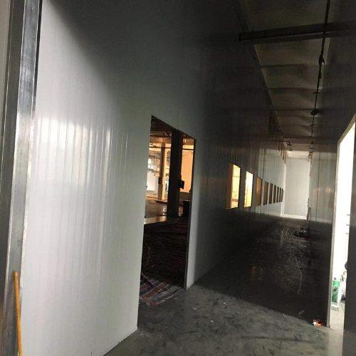 渝北区钢结构活动厂房设计 金特尔钢结构 渝北区活动厂房定做