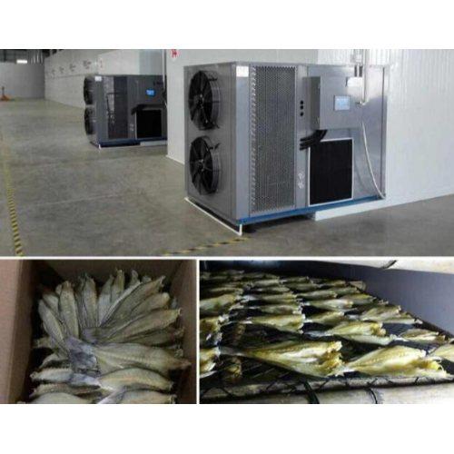 热泵干燥机组 腾龙 高端机热泵干燥技术