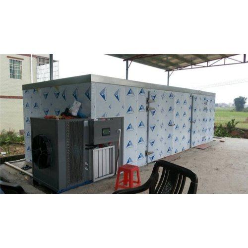 高温烘干热泵热泵干燥机设备线 腾龙 八角机热泵干燥机设备机参数