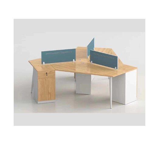 板式办公家具 卓优居 办公家具公司 办公家具价钱
