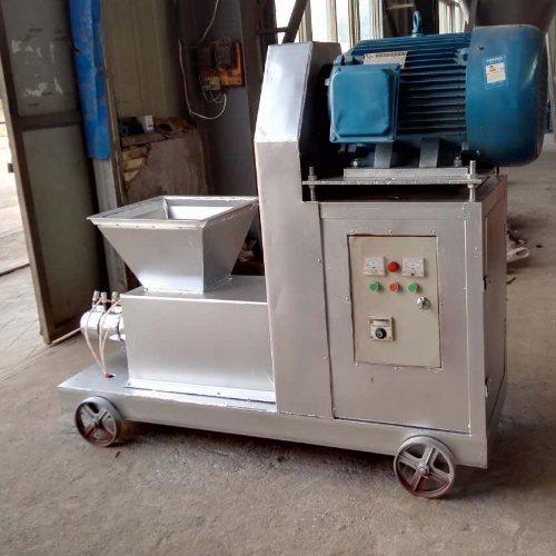 新型木炭机  木屑木炭机  秸秆木炭机  锯末木炭机